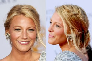 wedding-hairstyles-blake-lively-side-braided-chignon